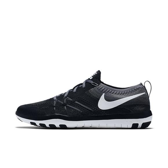 Nike Free TR Focus Flyknit Women's Shoes
